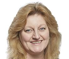 Lynne  Duff