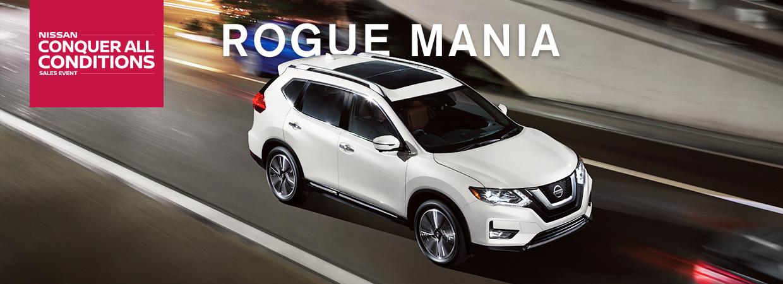 Rogue Mania