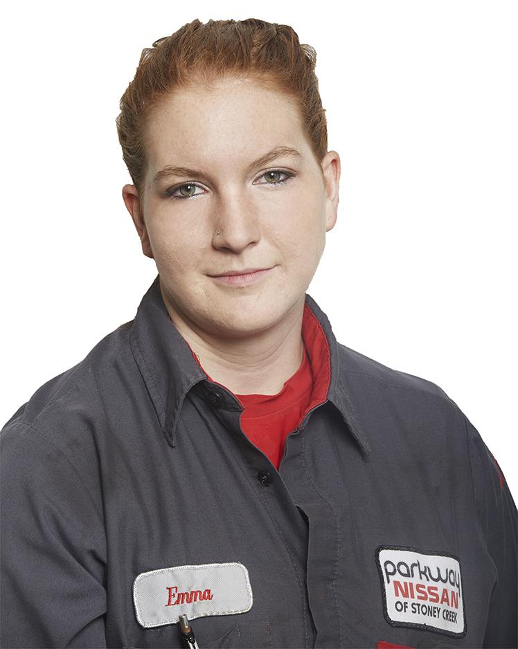 Emma  Lytle