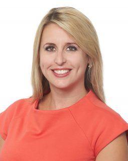 Haley  Regan