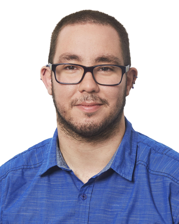Michael Menegaldo
