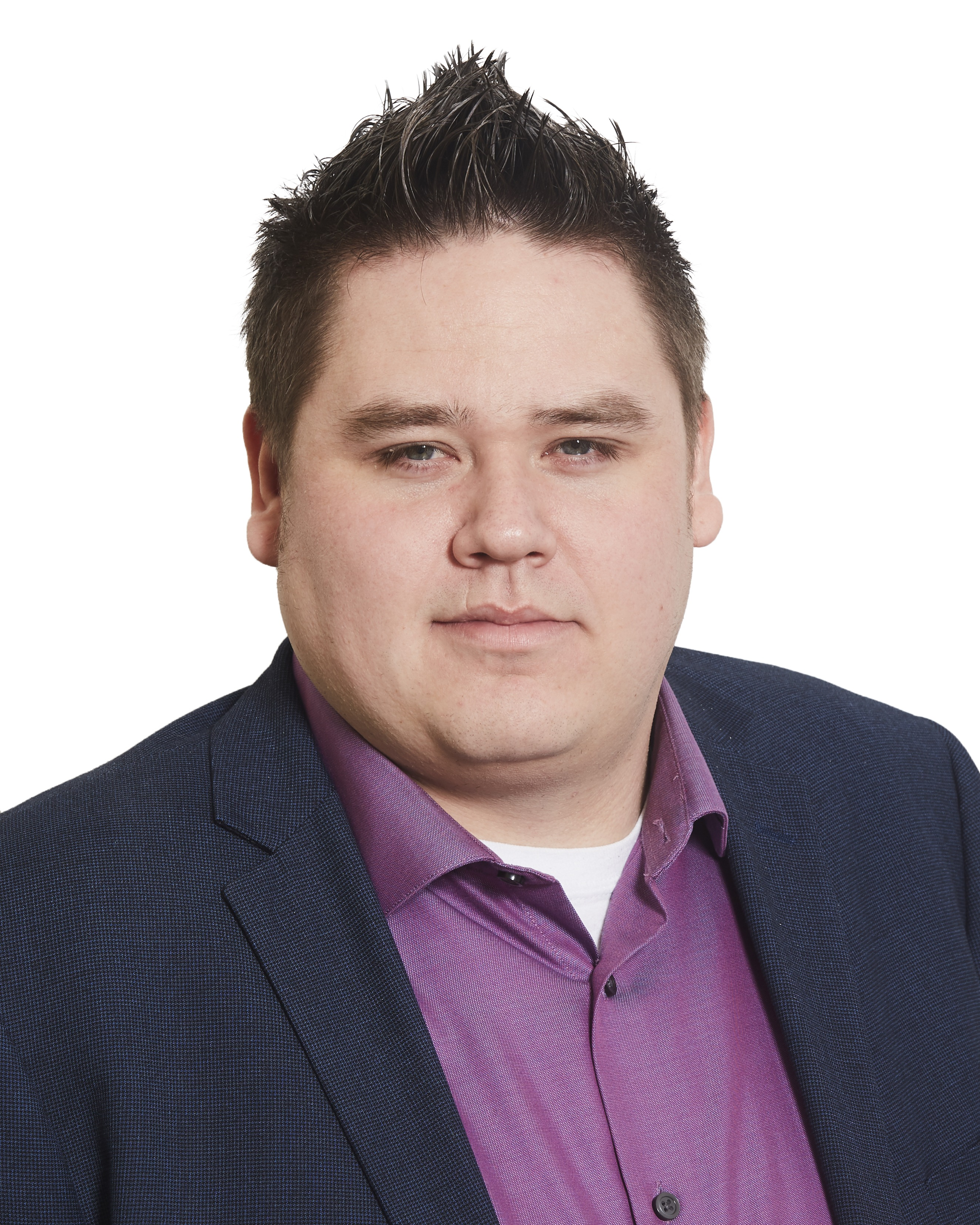 Owen Jayne