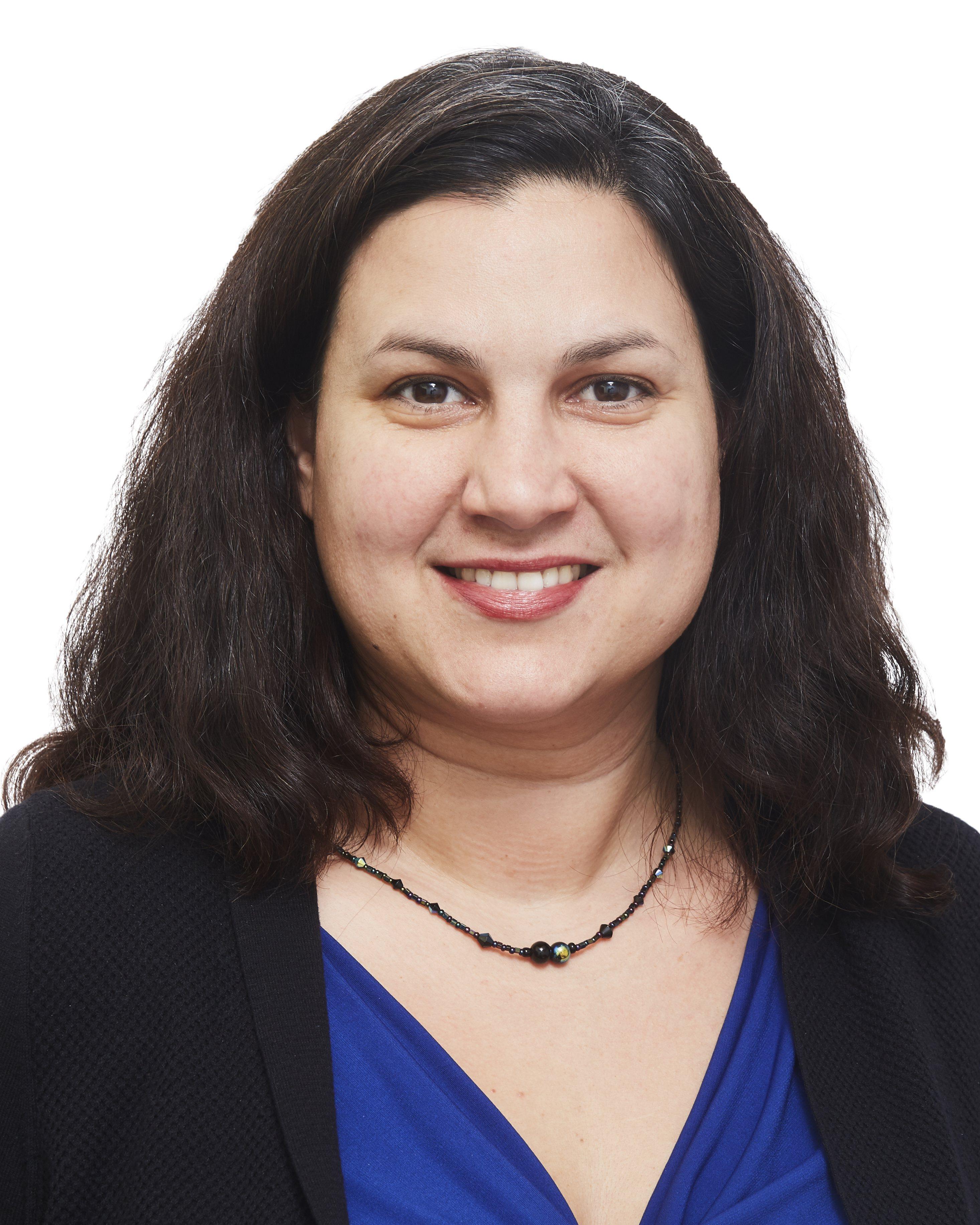Chantal Newport