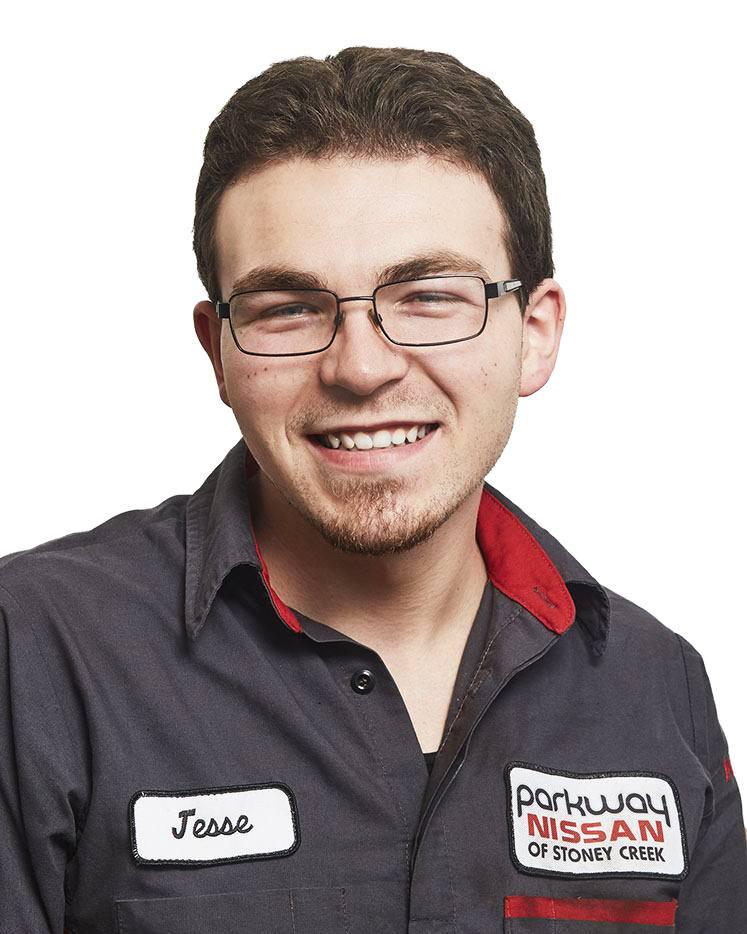 Jesse  Doyle