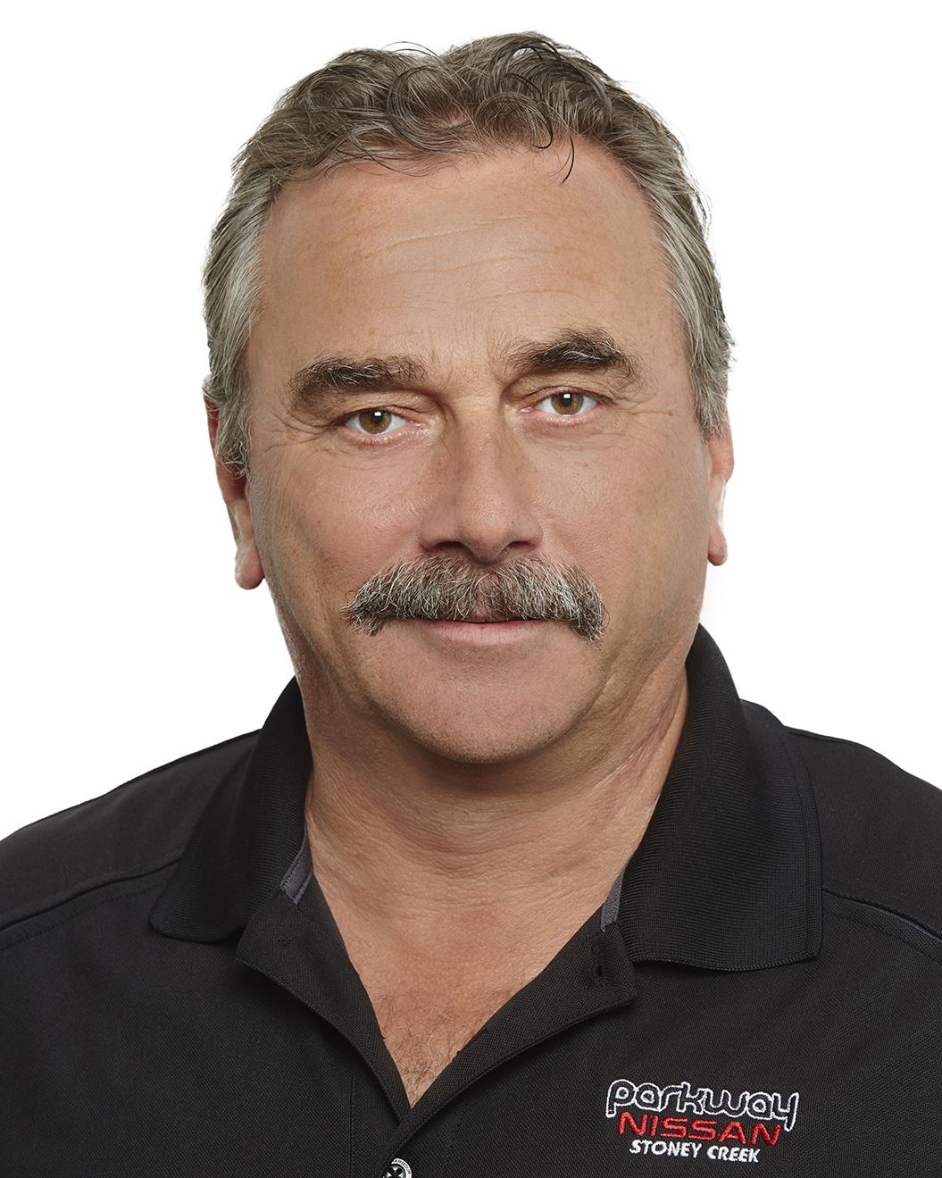 Bob  Tregunno