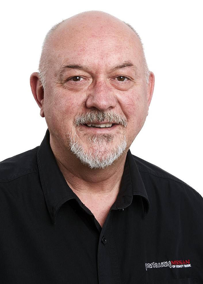 Rod  McKay