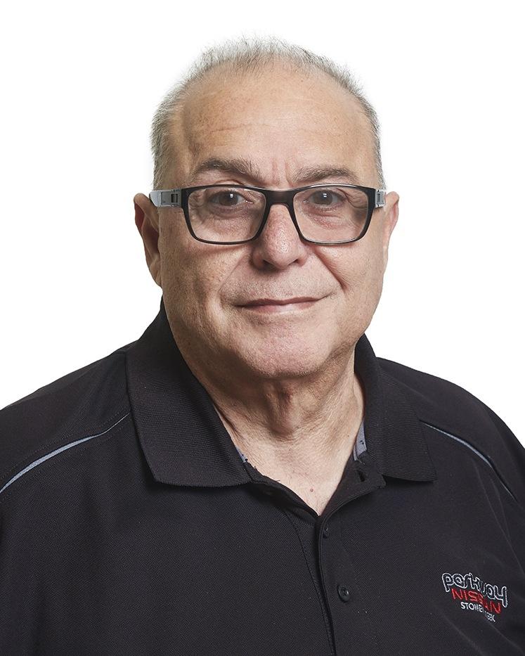 Tony   Aceti