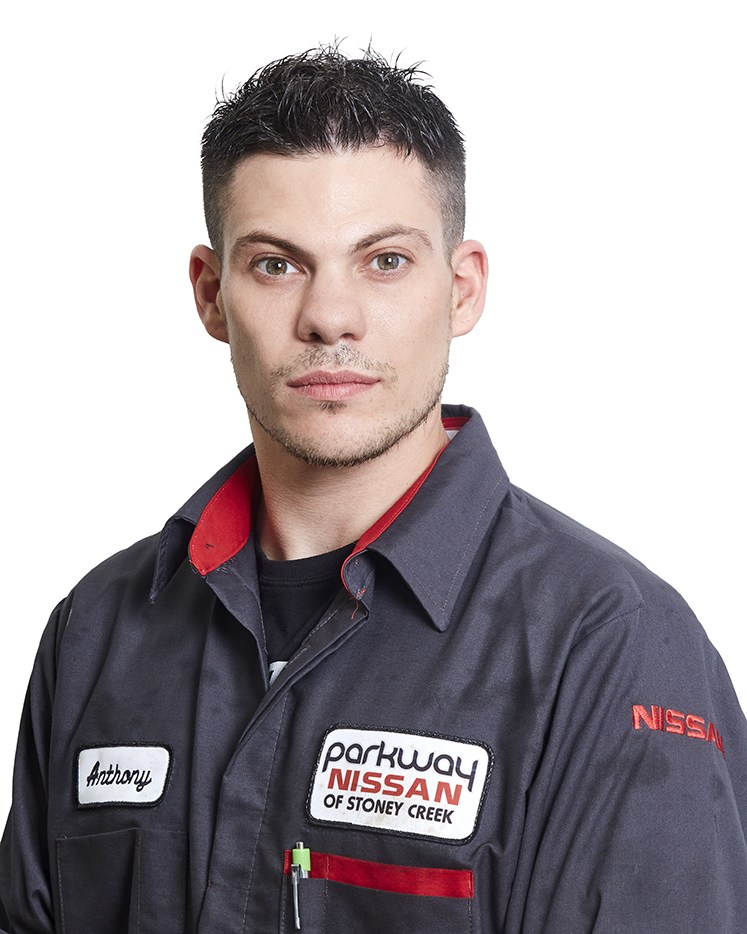 Anthony Serafini