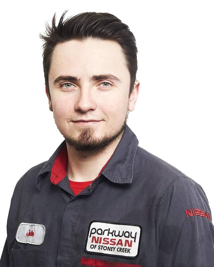 Justin  Calcagni