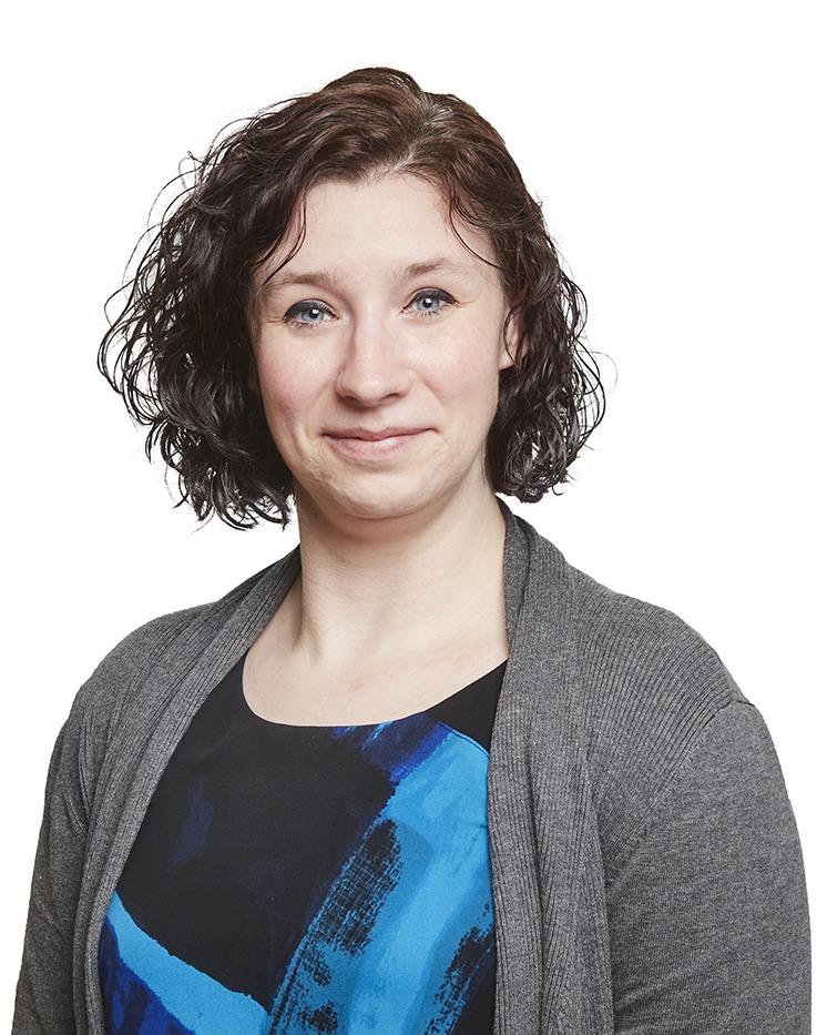 Jenn Leatham