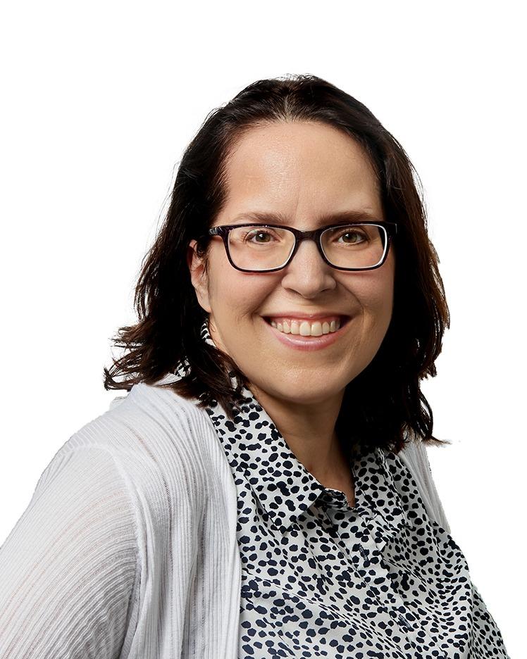 Kim  Moureau